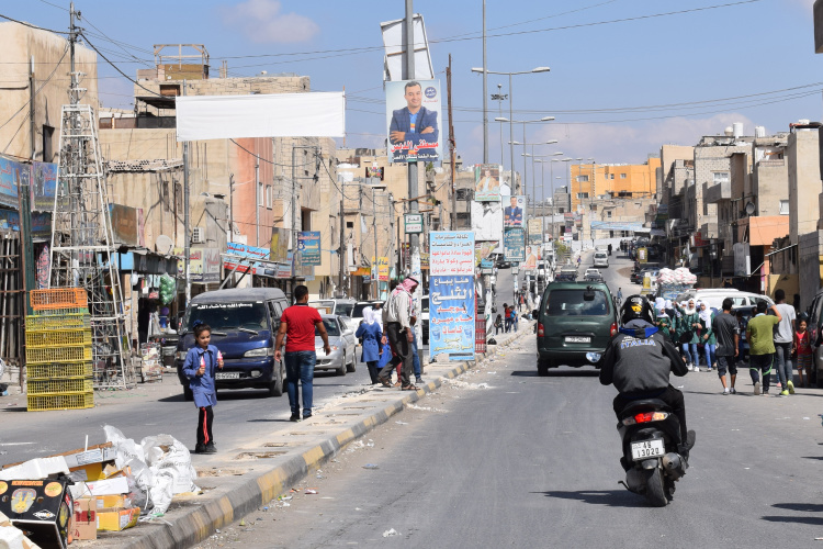 Jordan's Fragile Social Protection Strategy