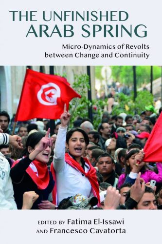 The Unfinished Arab Spring: Micro-Dynamics of Revolts between Change and Continuity