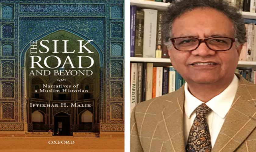 The Silk Road and Beyond: Narratives of a Muslim Historian